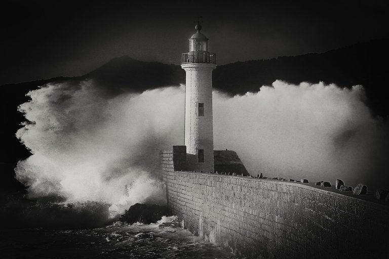 phare de Propriano