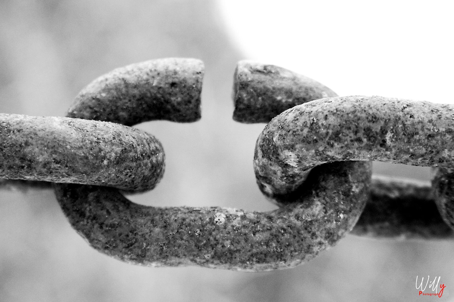 Briser ses chaines - William Lecler